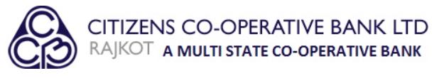 Citizen Co-Operative Bank Ltd. Rajkot Bharti 2021